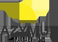 AZYMUT – Geodeta Jerzy Kielan, Stargard Logo